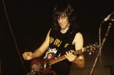Gerry Live at Black Lite 1987