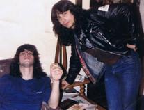 Gerry & Eddie