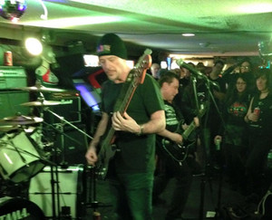 Live in Ottawa 2016