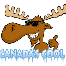 Canada's Cool