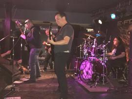 DBC Live in Ottawa Dec. 9, 2017