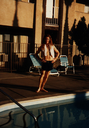Phoenix, Arizona, January 11, 1990