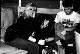 Eddie, Sammy Joe & Cory