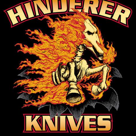 Hinder Knives
