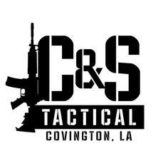 C&S Tactical Logo