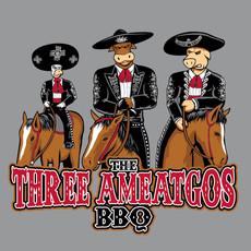 The Three Ameatgos