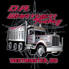 D.A. Warthen Trucking