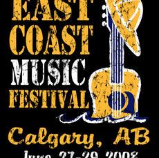 East Coast Music Festival