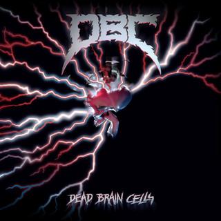 Dead Brain Cells Cover