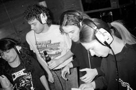 Gang Vocals