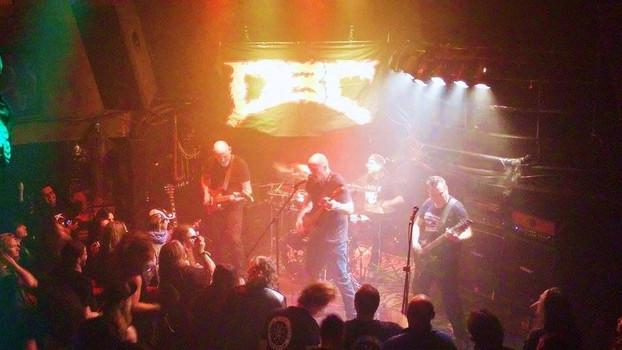 DBC live 2015 Katacombes