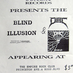 Blind Illusion