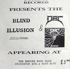 Blind Illusion