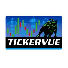 Tickervue Logo