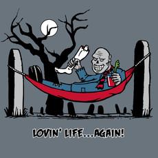 Lovin' Life Again