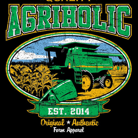 Agriholic