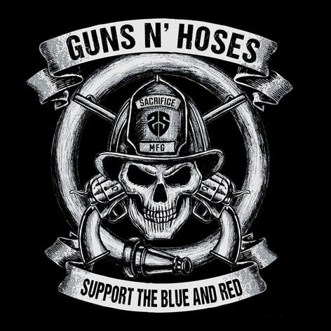 Gun's N' Hoses