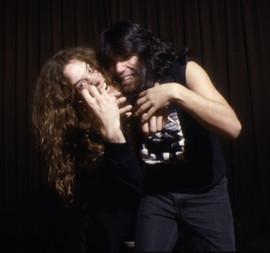 Phil & Ed imitaing Venom