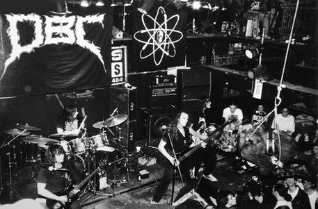 DBC live 1990