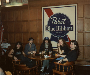 Pabst in Milwaukee