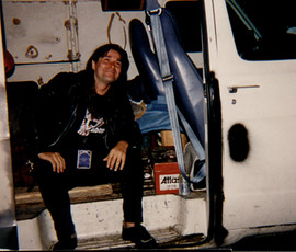 Jeff, Pittsburgh August 8,1989