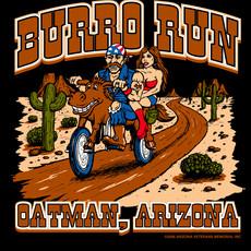 Burro Run