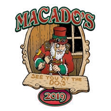 Macado's Happy Holidays 2019