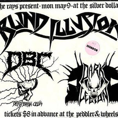Blind Illusion DBC Toronto