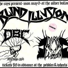 Blind Illusion DBC Toronto