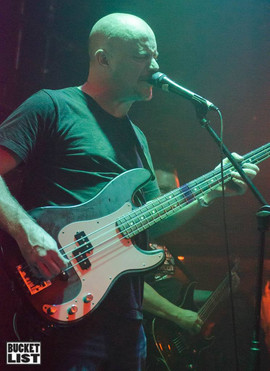 Live at Katacombes Montreal 2015