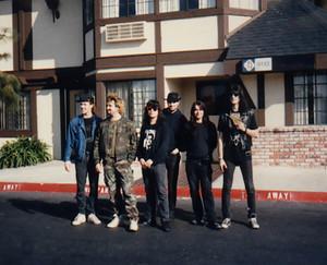 San Francisco, January 5, 1990