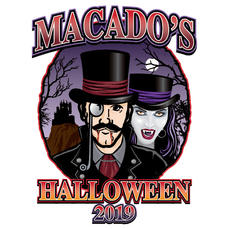 Macado's Halloween 2019