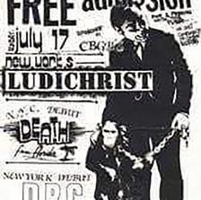 DBC at CBGBs 1989