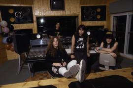 DBC in the Studio
