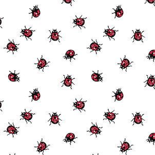 Lady Bugs Patterns