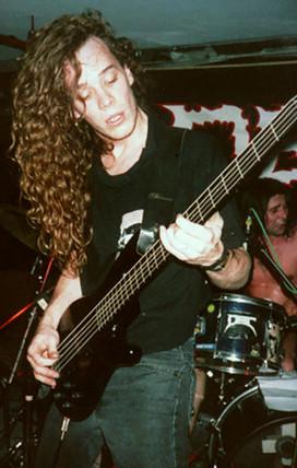 Phil Live 1989