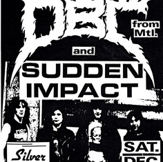 DBC and Sudden Impact