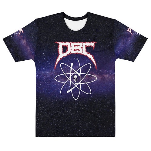DBC Universe Men's All Over T-shirt