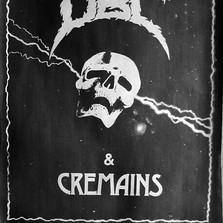 DBC & Cremains