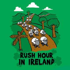 Rush Hour in Ireland
