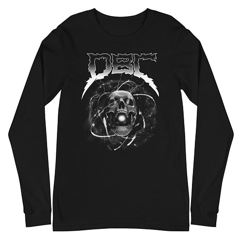 Metalbox Release Unisex Long Sleeve Tee
