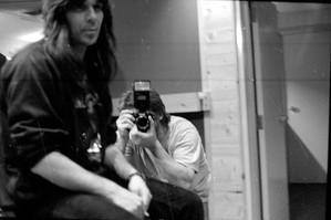 Jeff & Daniel