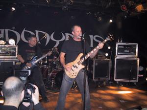 Sang Frais Show 2005