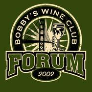 Bobby's Wine Club