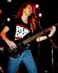 Phil Live 1988