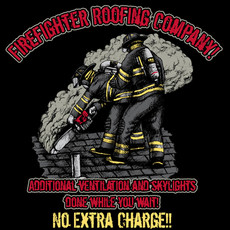 Firefighter Roofing Company
