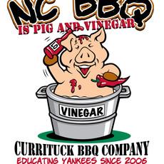 NC BBQ