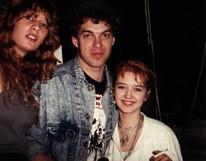 Ursula, Cory & Lynette