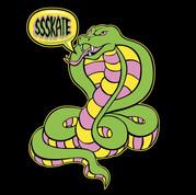 Skate Cobra