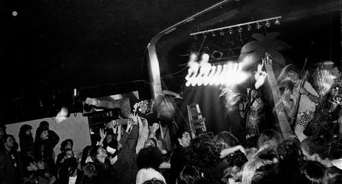 DBC Live at Black Lite, 1988